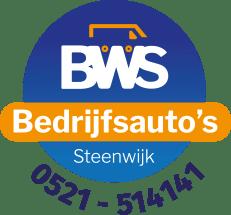 BWS – Bedrijfsauto's